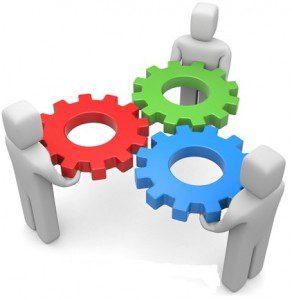 samenwerking optimalisatie